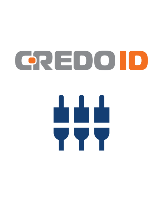 CredoID Input/Output Package