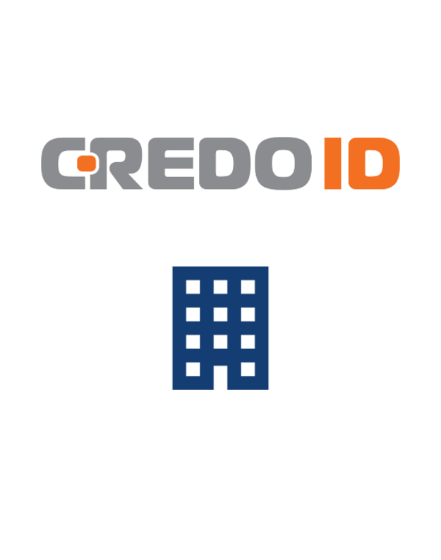 CredoID Occupancy Monitoring