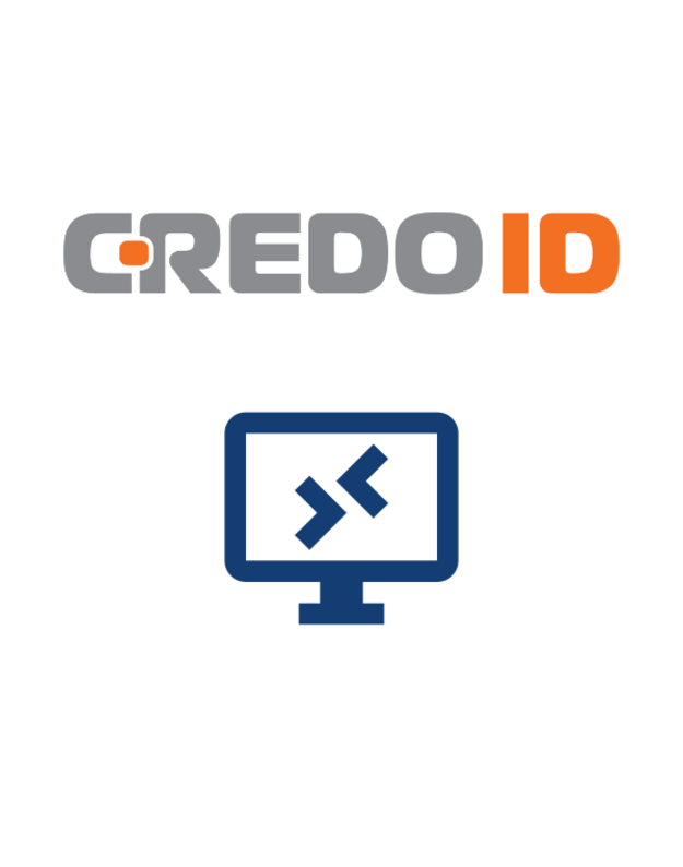 CredoID Remote Installation
