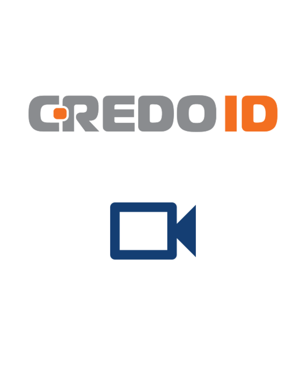 CredoID DigiFort VMS & LPR Integration
